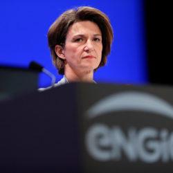 La CGT met la pression sur la nouvelle patronne d'Engie