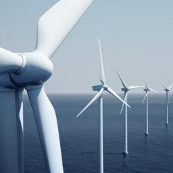 Les éoliennes offshore d'Engie face à la justice
