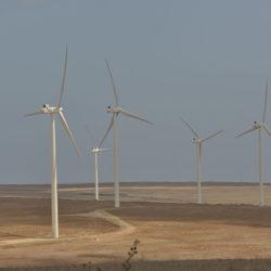 Engie met en service un parc éolien de 94 MW en Afrique du Sud