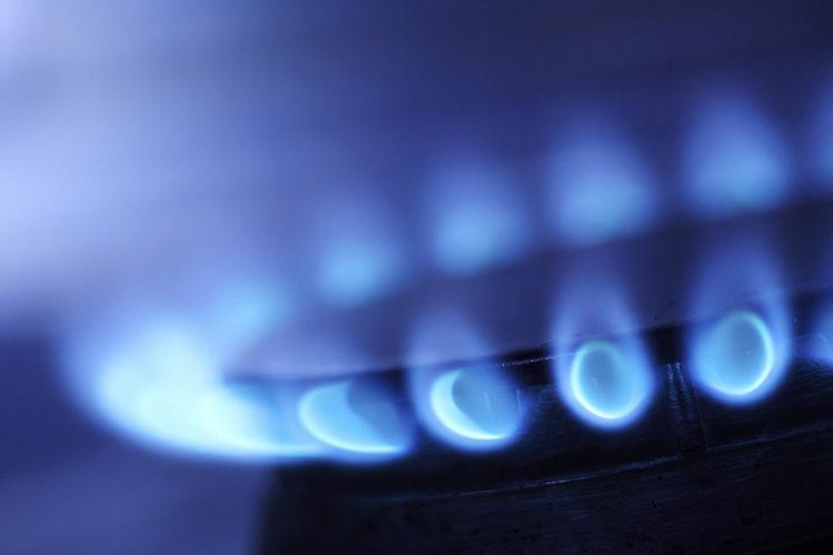 Hausse de 1,59 % des prix du gaz en novembre