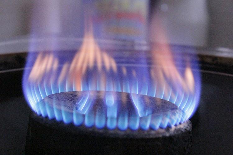 Prix du gaz : une hausse de 2,5% au 1er décembre