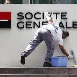 Salariés actionnaires de Société générale : un procès dans le procès