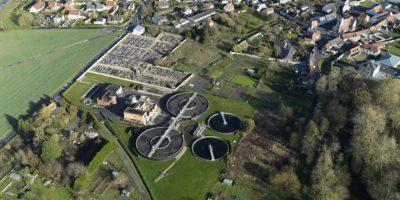 Le groupe français Suez décroche en Inde un contrat pour le traitement des eaux usées