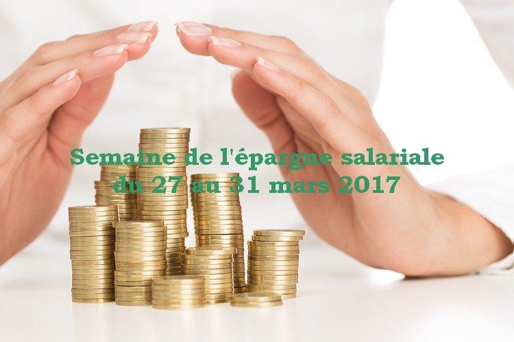 Semaine de l'épargne salariale