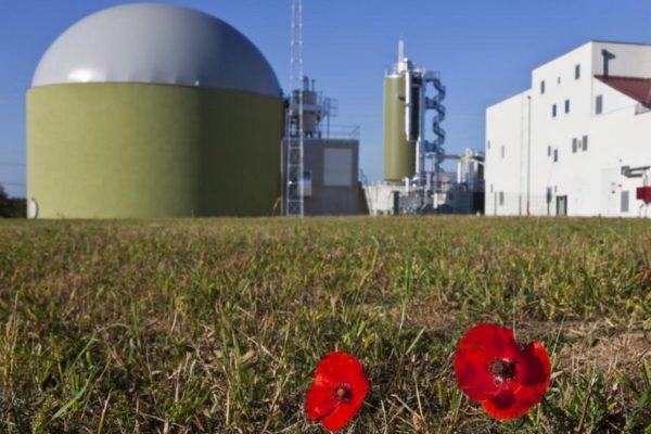 """ENGIE s'engage à ne plus produire que du gaz """"vert"""" d'ici 2050"""