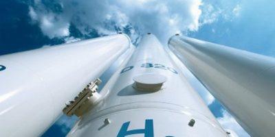 La Directrice d'Engie a réitéré sa croyance envers la révolution hydrogène lors de ses vœux à la presse