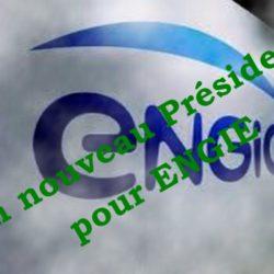 Un nouveau Président pour ENGIE ?