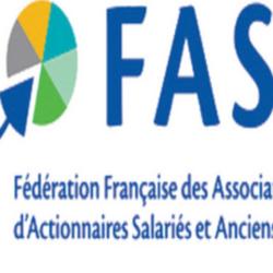 Plaquette de présentation de la FAS