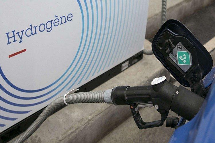 L'hydrogène, accélérateur de la transition énergétique