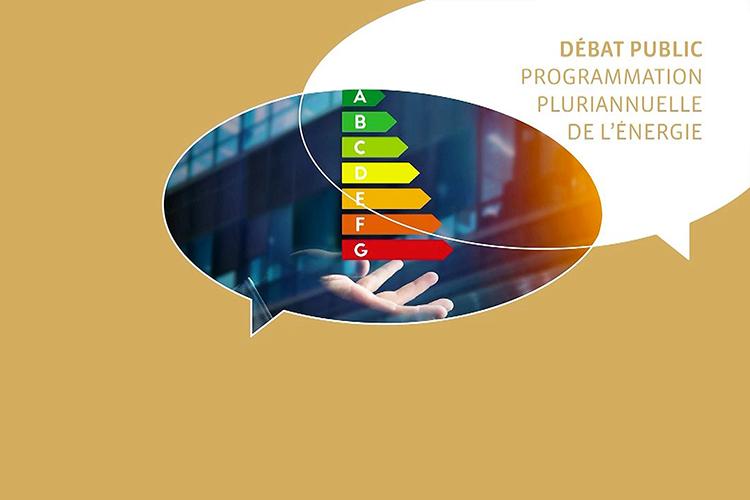 Participation au Débat public Programmation pluriannuelle de l'énergie