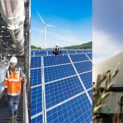 Mix énergétique: la diversification comme solution