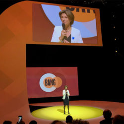 Intervention d'Isabelle Kocher au Bpifrance Inno Generation