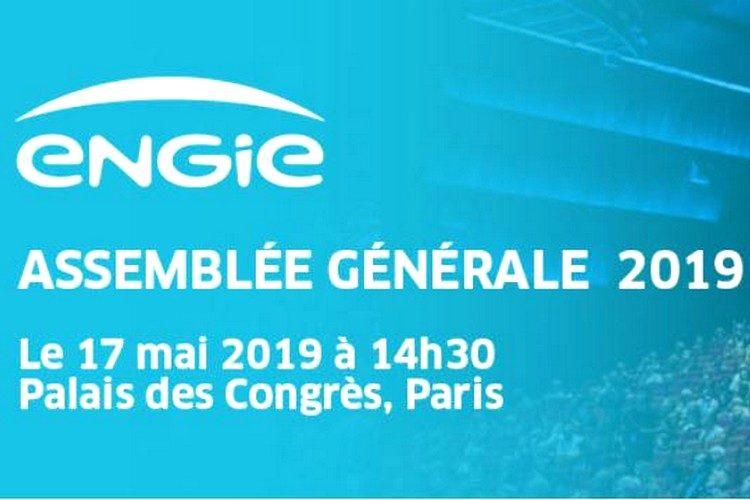ENGIE Assemblée Générale 2019