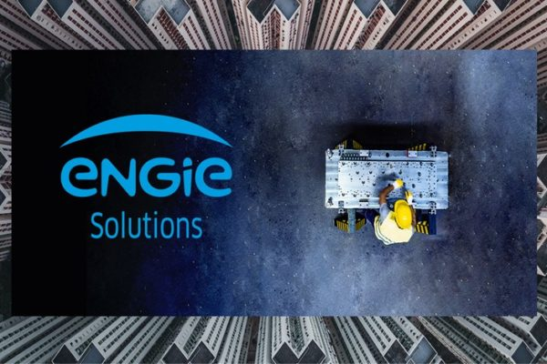 ENGIE crée ENGIE Solutions….