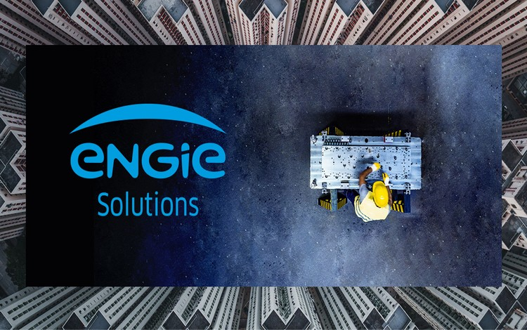 ENGIE crée ENGIE Solutions....