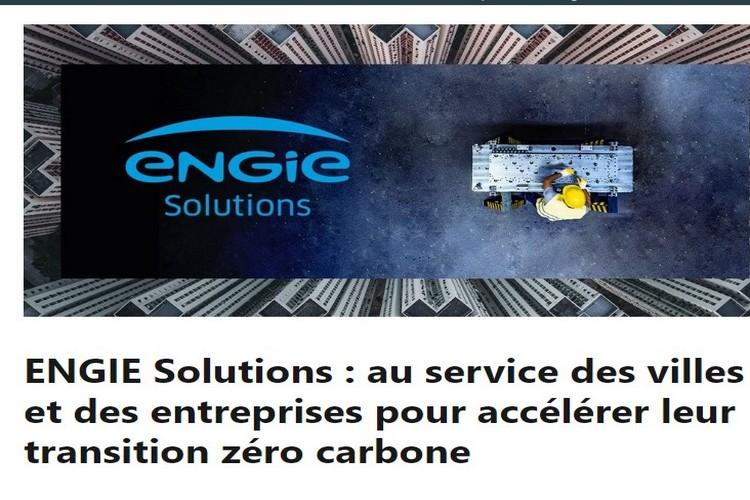 ENGIE Solutions Présentation
