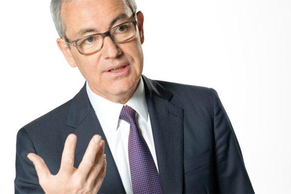 Jean-Pierre Clamadieu s'adresse aux actionnaires