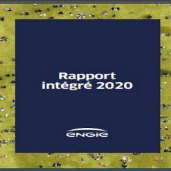 Rapport intégré 2020