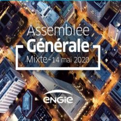 Assemblée Générale mixte du 14 mai 2020