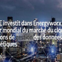 ENGIE investit dans Energyworx