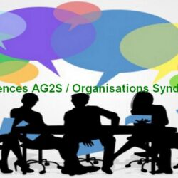 Ce qui différencie AG2S des Organisations Syndicales