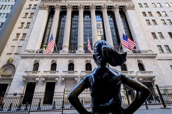 Les signes d'exubérance se multiplient sur les marchés