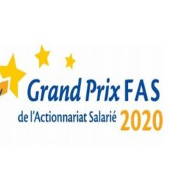16ème Grand Prix FAS de l'actionnariat salarié