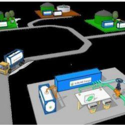 """""""Le biométhane issu de la méthanisation permet d'augmenter notre souveraineté énergétique"""""""